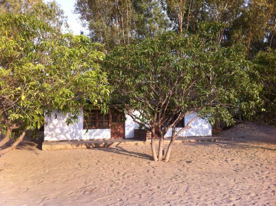 Nkhotakota, مالاوي: Quarto