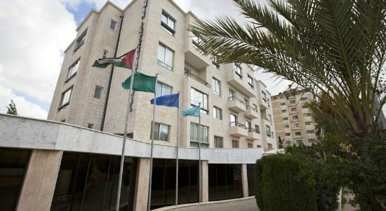 Photo of Amman International Hotel