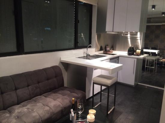 Ovolo Sheung Wan (Serviced Apartment) : photo2.jpg