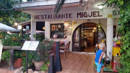 Miguel Restaurante