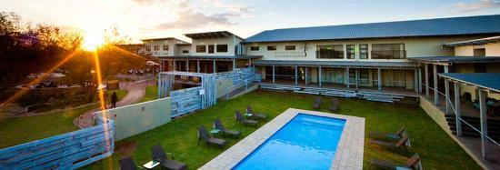 Bushveld Terrace Hotel & Guest House