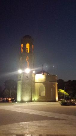 Tuglie, Italy: Santuario