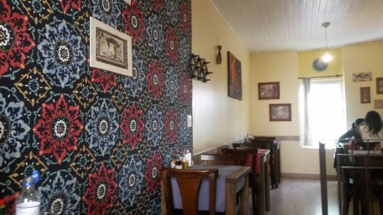 Grao Cafe Bistro