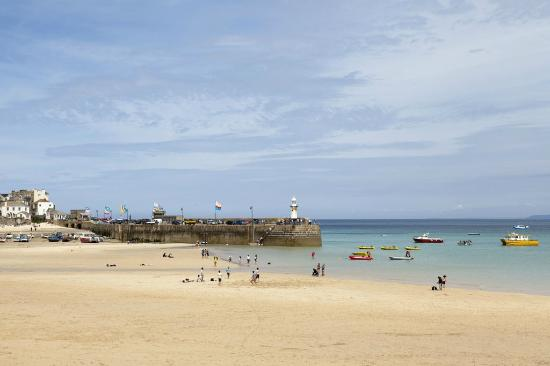 St Ives Harbour Spa Reviews