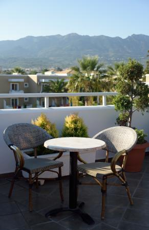 Hotel Corali: corali hotel