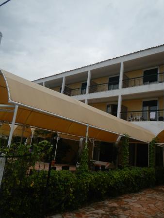 Feakio Hotel: Hotel