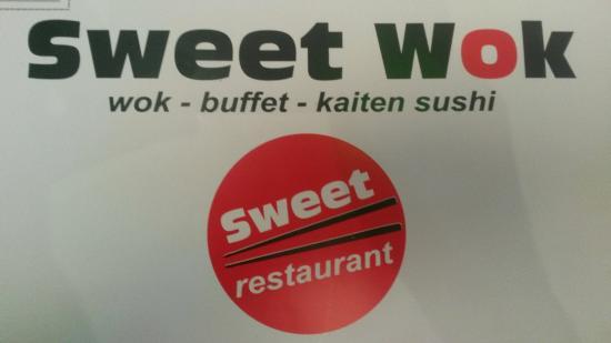 Sweet Wok