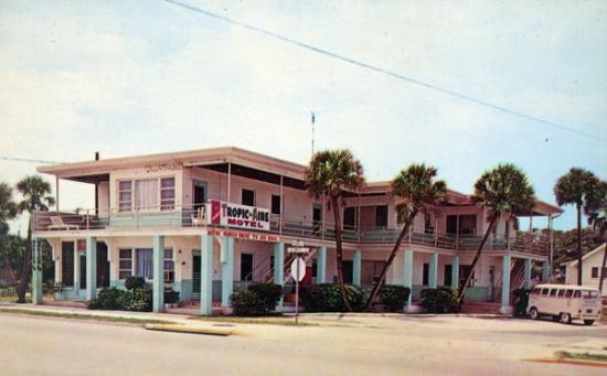 Tropic Aire Motel