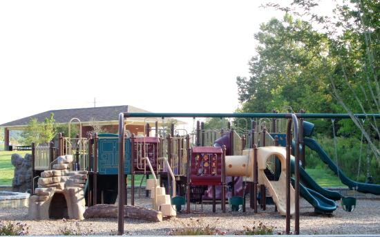 Playground Picture Of Etowah River Park Canton