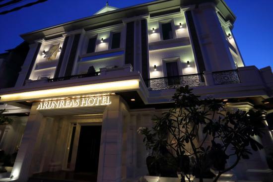 阿魯尼亞飯店