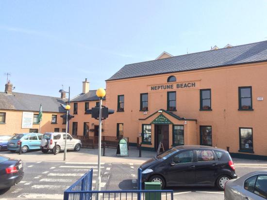 Bettystown, Irland: Neptune Beach Hotel