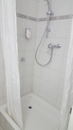 Novum Hotel Lichtburg am Kurfuerstendamm: Badeværelse