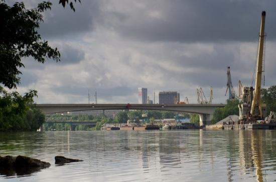 Shelepikhinskiy Bridge