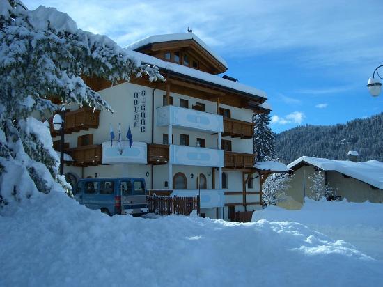 Hotel Gianna: Hotel