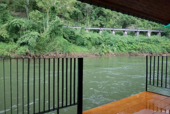 Photo of Banrimkwae Paerimnam Resort Kanchanaburi