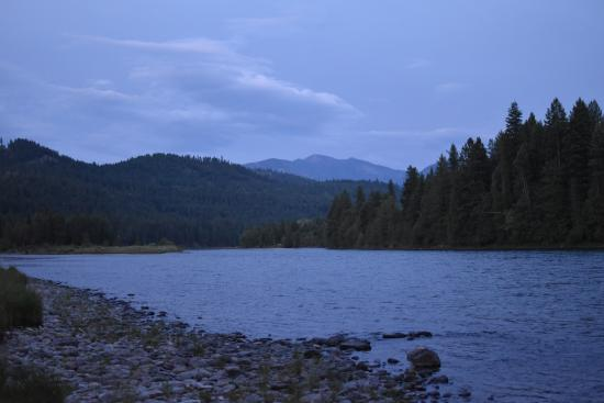 Kootenai River Campground