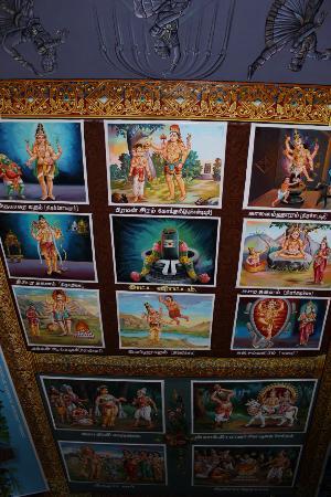 Thillai Nataraja Temple, Chidambaram - Tripadvisor