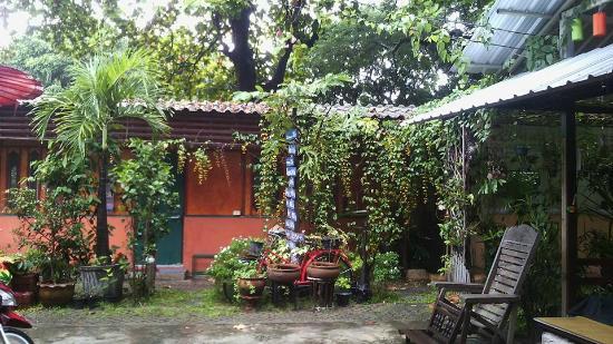 mojito house 6