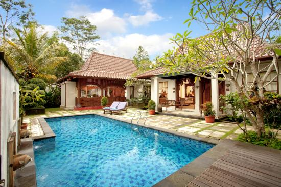 The Cangkringan Jogja Villa & Spa