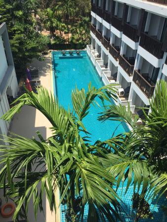 Apasari Krabi: photo1.jpg
