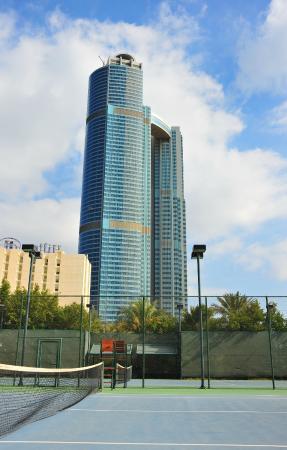 Mezquita Sheikh Zayed: ABU DHABI