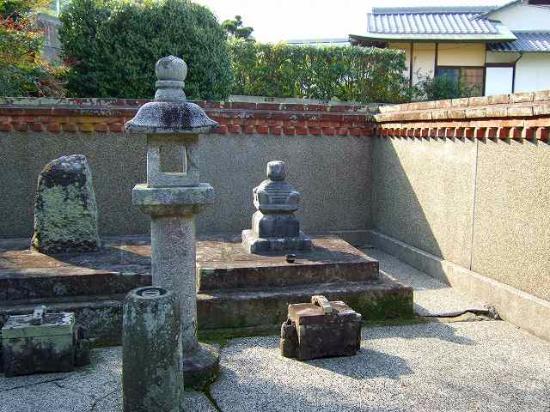 Baikakuji Temple: 道雪