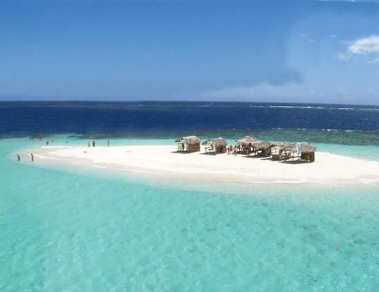 Paradise Island & The Mangroves (Cayo Arena): Fotos diversas de Paradise Island en República Dominicana, contactarnos en