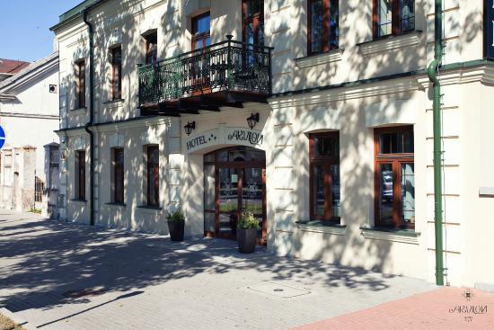 Akvilon Hotel
