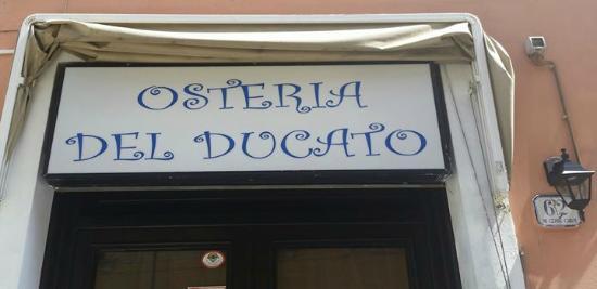 Osteria Del Ducato