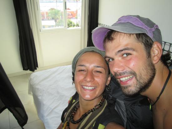 Hotel Port Azahar: La nostra camera