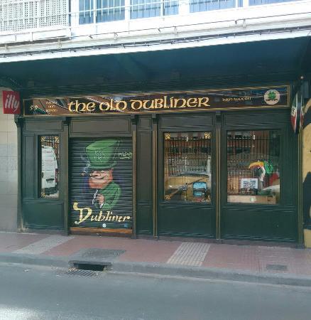 The Old Dubliner