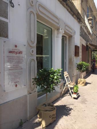 Motycafe Artigiani del gusto