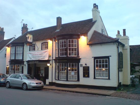 Bed And Breakfast Near Portsmouth University