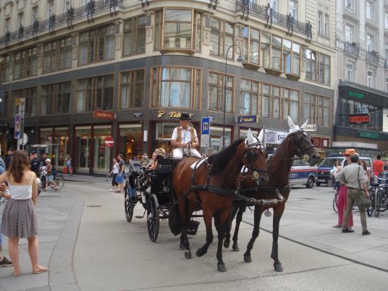 Historic Center of Vienna: дух Вены