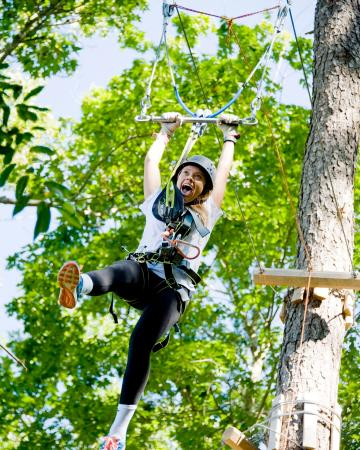 Fields Of Fire Adventure Park Mystic All You Need To