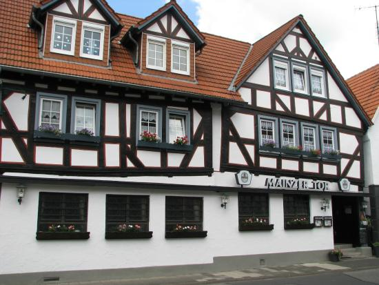 Pension Mainzer Tor