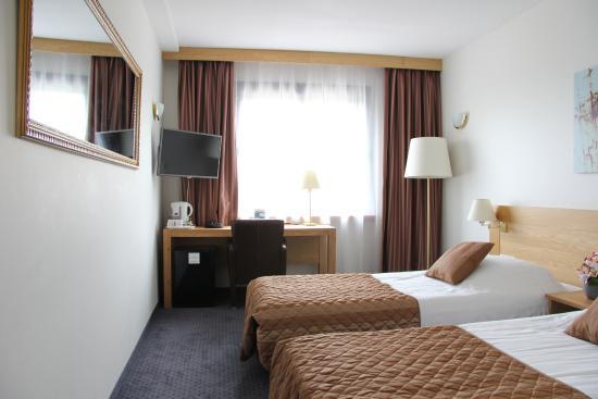 Reviews Bastion Hotel Utrecht