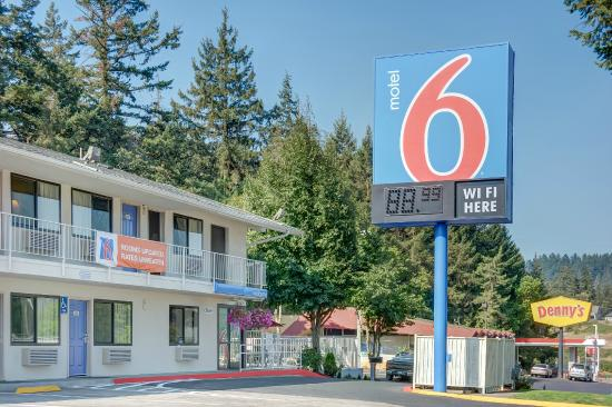 Photo of Motel 6 Eugene South - Springfield