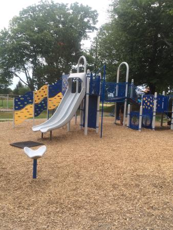 Deering Oaks Park: photo0.jpg