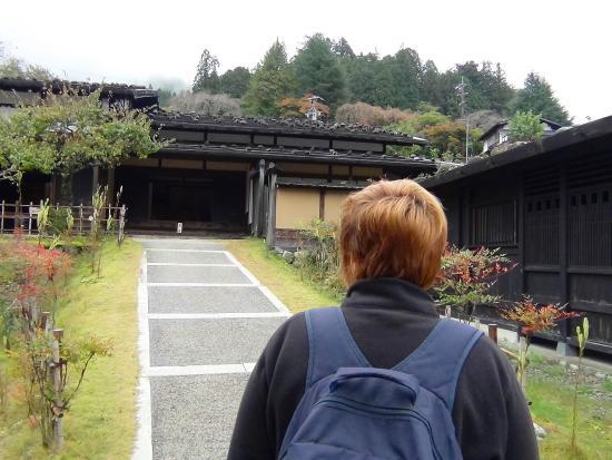 Eishoji Temple: Tsumago-Honjin_1