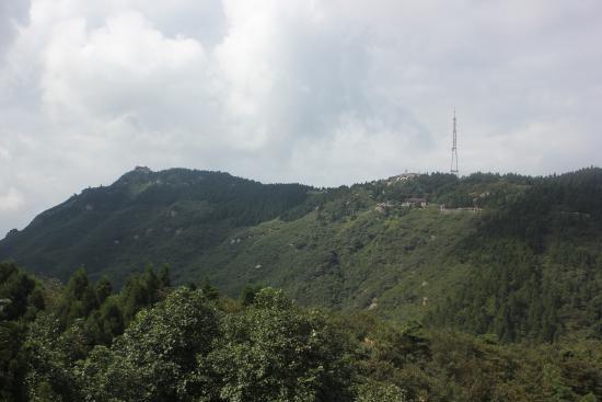 Hengyang, Chine : Nanyue