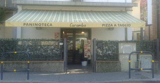 Pizzeria Caramba
