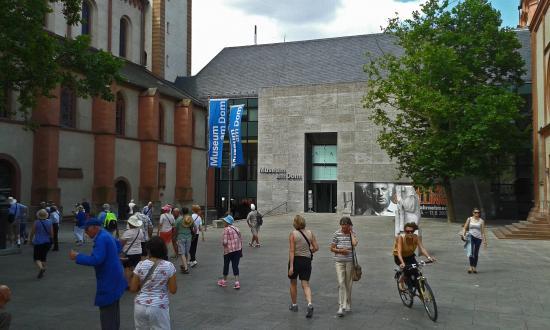Museum am Dom Wurzburg: Museum am Dom