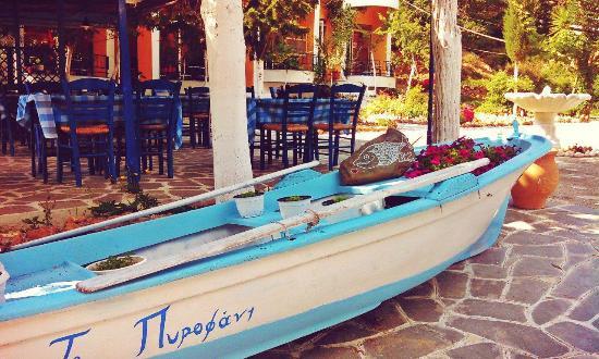 Taverna Pirofani