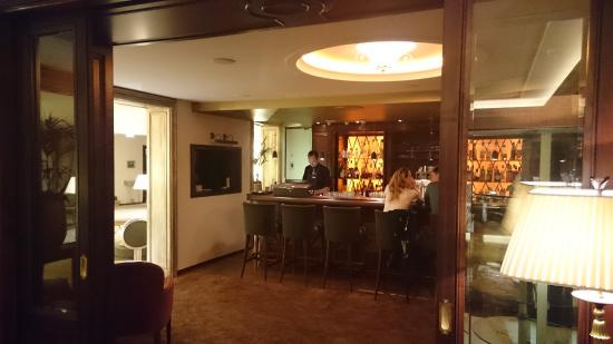 Zweiflingen, Deutschland: Bar