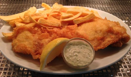 Jacksons Fish & Chips