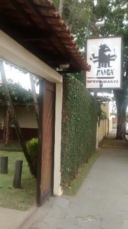Ranga Restaurante