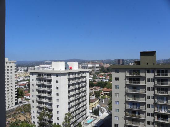 Vista Della Camera Lato Nord Picture Of Kimpton Hotel Palomar Los