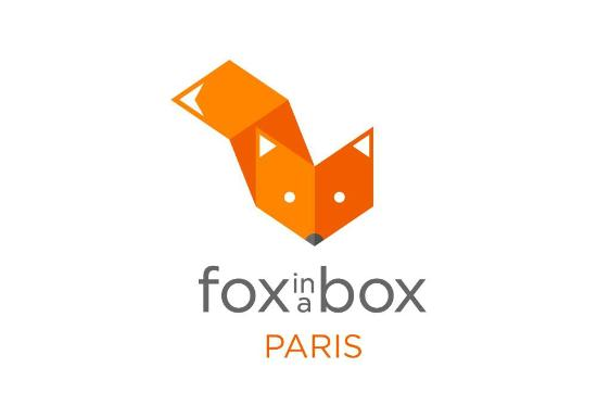 Fox in a Box Paris