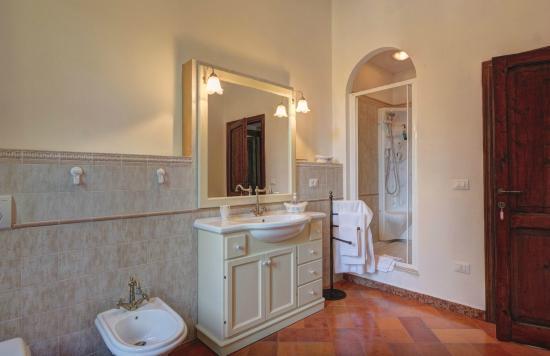 Raffaello Residence : Bathroom | Tipologia di Bagno